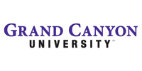 Click this icon for more information about online graduate degree programs from Grand Canyon   University.